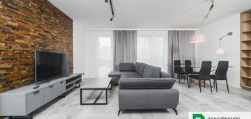 3-pokojowy nowoczesny apartament ul.górników