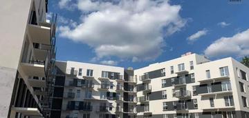Mieszkania 3 pokojowe z balkonem, prądnik biały