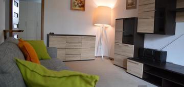 Ciche 2 pokoje (49 m2) na starym żoliborzu