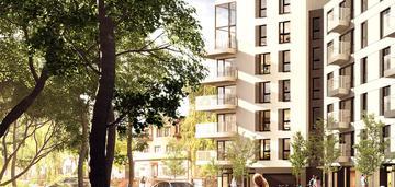 Mieszkanie w inwestycji: Mono Apartamenty
