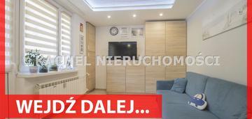 Mieszkanie dwupokojowe 50 m2 będzin gzichów