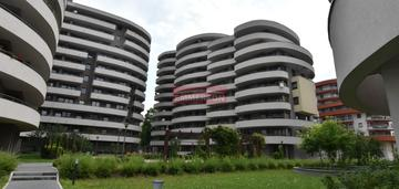 Nowy apartament kaskada 2pok,quattro business park