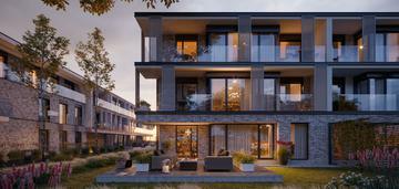 Mieszkanie w inwestycji: Oaza Mokotów