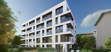 Mieszkanie w inwestycji: Krowoderska 40