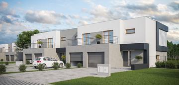 Dom w inwestycji: Green West II