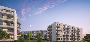 Mieszkanie w inwestycji: Osiedle Idea Leo