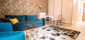 Wysoki standard 2 pokoje wrocławska