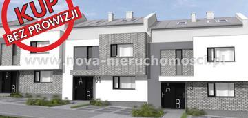 M-6, 113,46 m2, nowe budownictwo, r-k popielów.
