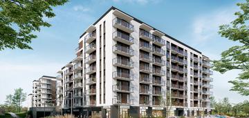 Mieszkanie w inwestycji: Bulwary Praskie