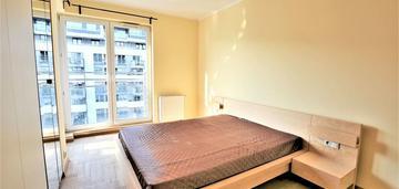 Nowoczesne 2 osobne pokoje 58 m przy ul. stańczyka