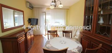 Mieszkanie do wynajęcia 49 m2 wyposażone
