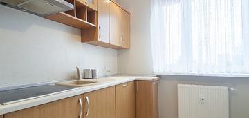 Mieszkanie 2-pok | winda | balkon | piątkowska