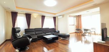 Apartament na starym mieście, 135m2 + taras 128m2