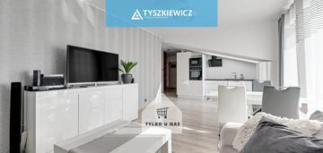 Morena 3 pokoje 78 m2 , 2 balkony, teren strzeżony
