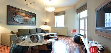 Apartament nowogrodzka
