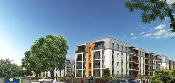 Mieszkanie w inwestycji: Słoneczne Stabłowice