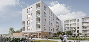 Mieszkanie w inwestycji: Osiedle START