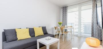 Nowe mieszkanie w doskonałej lokalizacji