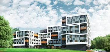 Mieszkanie w inwestycji: Sensity