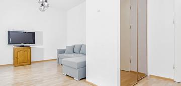 Komfortowe mieszkanie na wynajem poznań|piątkowo