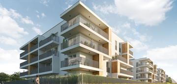 Mieszkanie w inwestycji: Kameralny Sławin etap V