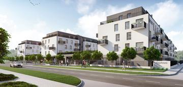 Mieszkanie w inwestycji: Kajdasza