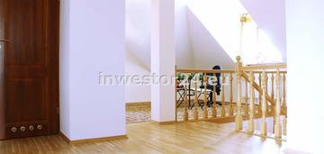 dom Lublin okolice Abramowic dobry standard willa