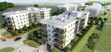 Mieszkanie w inwestycji: Cztery Pory Roku