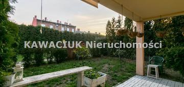 Mieszkanie 2 pokojowe z własnym ogródkiem