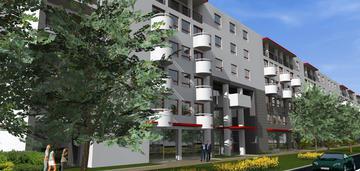 Mieszkanie w inwestycji: Ogrody Włochy etap III