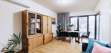 3-pokojowe mieszkanie przy ul. marii konopnickiej