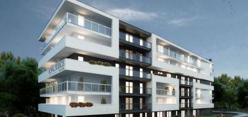 Mieszkanie w inwestycji: Royal Studios