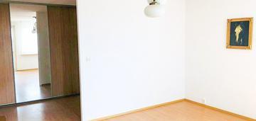 Duże 3pokojowe mieszkanie zwm