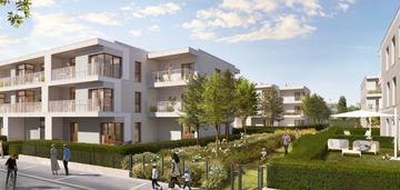 Mieszkanie w inwestycji: Jaśminowy Mokotów