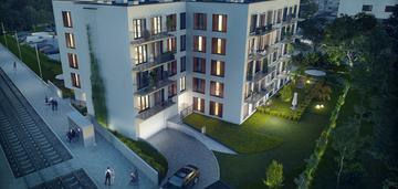 Mieszkanie w inwestycji: Pomorska 185