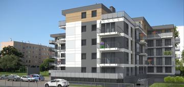Mieszkanie w inwestycji: Impresja Park II
