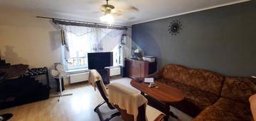 Wygodne mieszkanie - 2 pokoje + opcjonalny parking