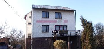 Dom 220 m2 z dużą działką i stawem