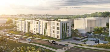 Mieszkanie w inwestycji: Monsa