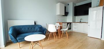 Dwupokojowe mieszkanie w ursusie