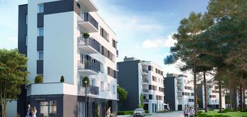 Mieszkanie w inwestycji: Skrajna 15