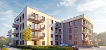 Mieszkanie w inwestycji: Debiut