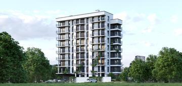 Mieszkanie w inwestycji: Kwitnące Bielany