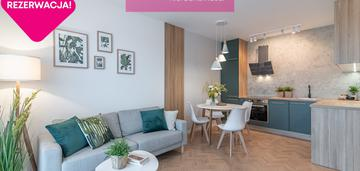 Atrakcyjne 2-pokojowe mieszkanie, 35,96 m2
