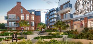 Mieszkanie w inwestycji: Osiedle Perspektywa