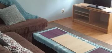 Nowocześnie urządzone mieszkanie 4-pokojowe (77 m