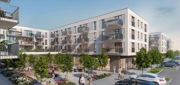 Mieszkanie w inwestycji: Bliskie Piaseczno