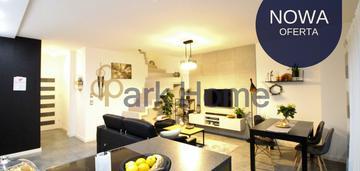 Elegenacko wykończony dom - 4 pokoje + garaż