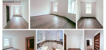 Nowe mieszkanie 2 pokojowe 1p chorzów miarki c.o.