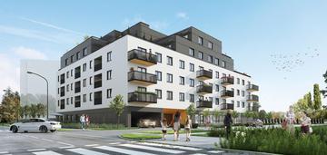 Mieszkanie w inwestycji: Mała Praga